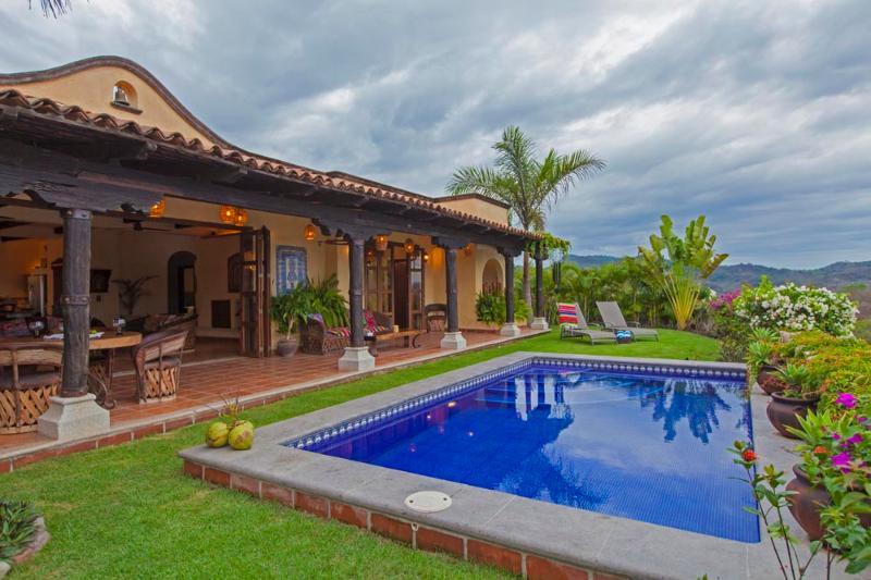 Casa Molendera, holiday rental in Lo de Marcos