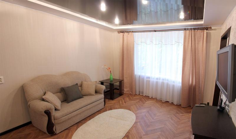 VIP  apartment in the heart of Minsk  for  rent, alquiler vacacional en Minsk