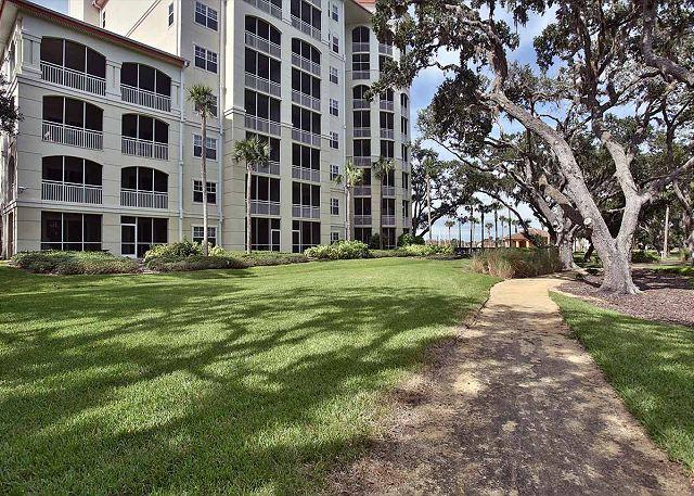 146 Palm Coast Resort Blvd. Unit 303, location de vacances à Palm Coast