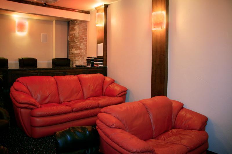 Theater kamer