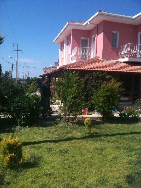 cesme surkent houses-1, holiday rental in Cesme