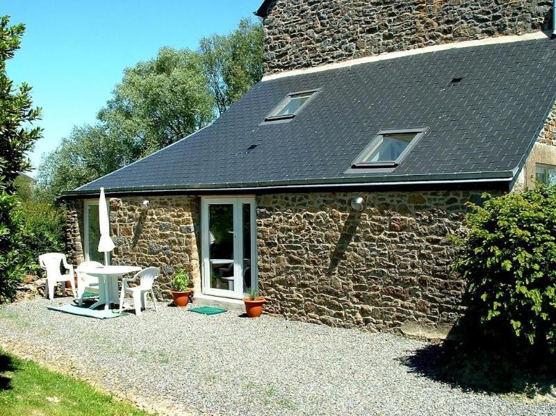 Il cottage di estate