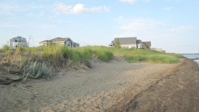 Playa en frente de casa 58