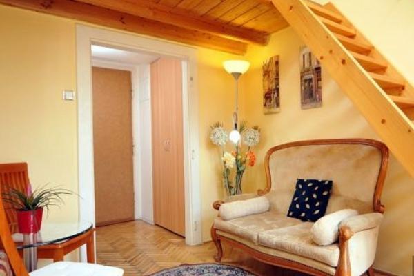 CR107Prague - Apartment Siroka Prag 1 - Old Town, vacation rental in Prague