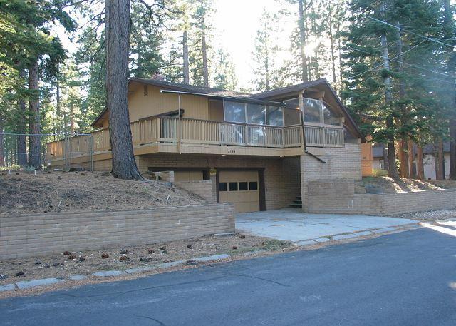 Tahoe, casa Trail di polvere d'oro