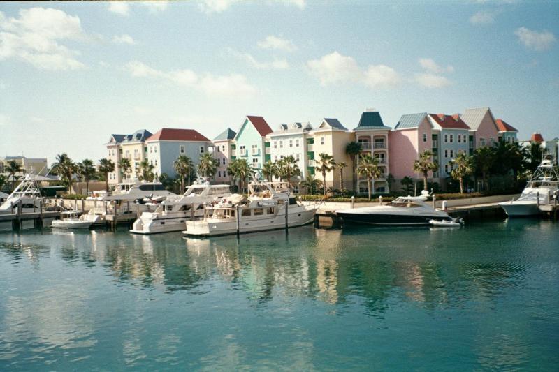 Harborside View