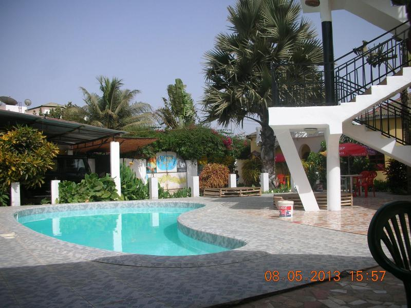TEDUGAL Guest House/Room 13, holiday rental in Tujereng