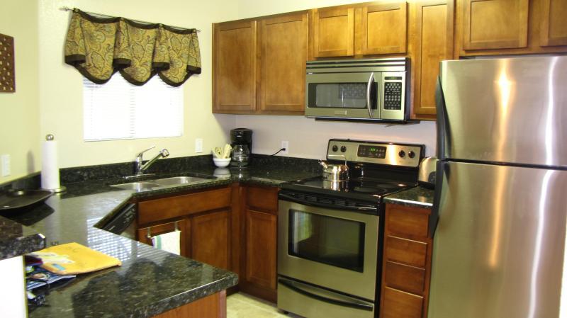 Well stocked Kitchen!