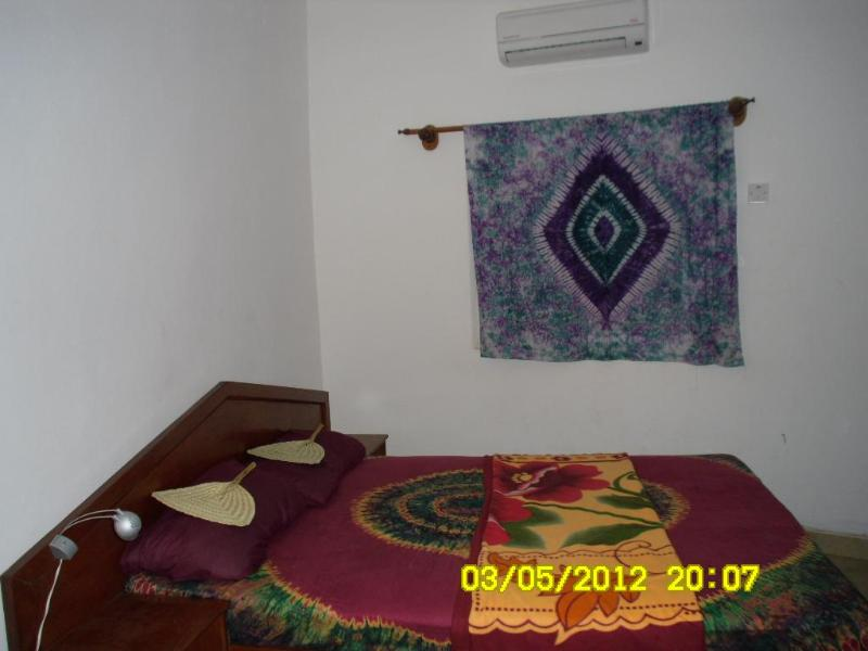 TEDUGAL Guest House/Room 5, holiday rental in Central River Division