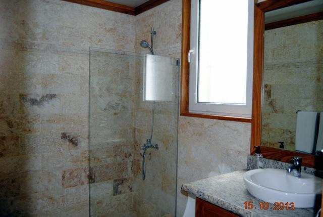 Segundo banheiro.