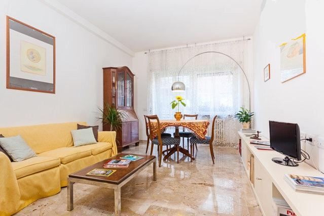 This is the Living Room You'll be Coming Back to after a Day out Sightseeing