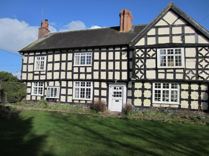 Tudor House B&B Leominster - closed for refurbishment until further notice, vacation rental in Kimbolton