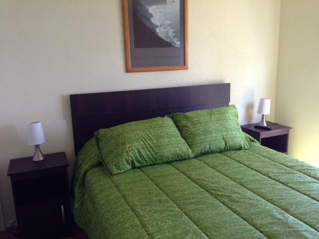 Bedroom- dormitorio