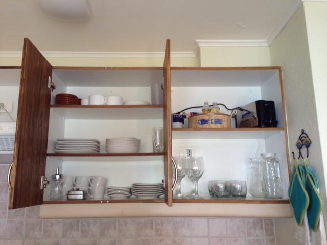 Kitchen - Cocina