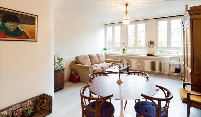 ENTIRE APPT IN  HEART OF OLD ANTWERP, holiday rental in Nijlen