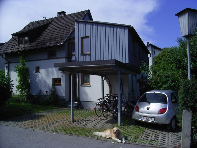 Apartment Denk - Bregenz, holiday rental in Lochau