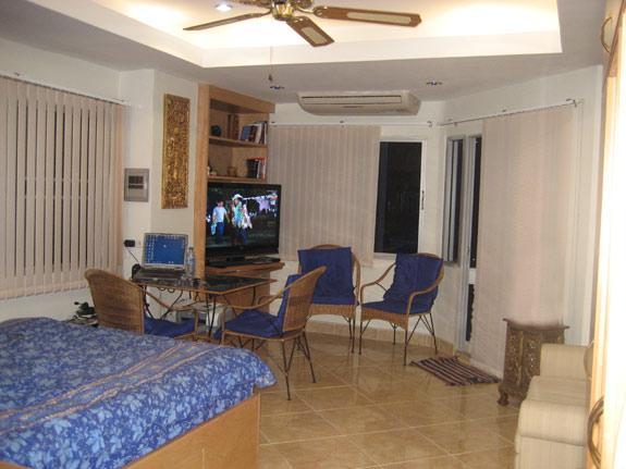 Special corner unit (850)-splendid seeview,Jomtien, holiday rental in Pattaya