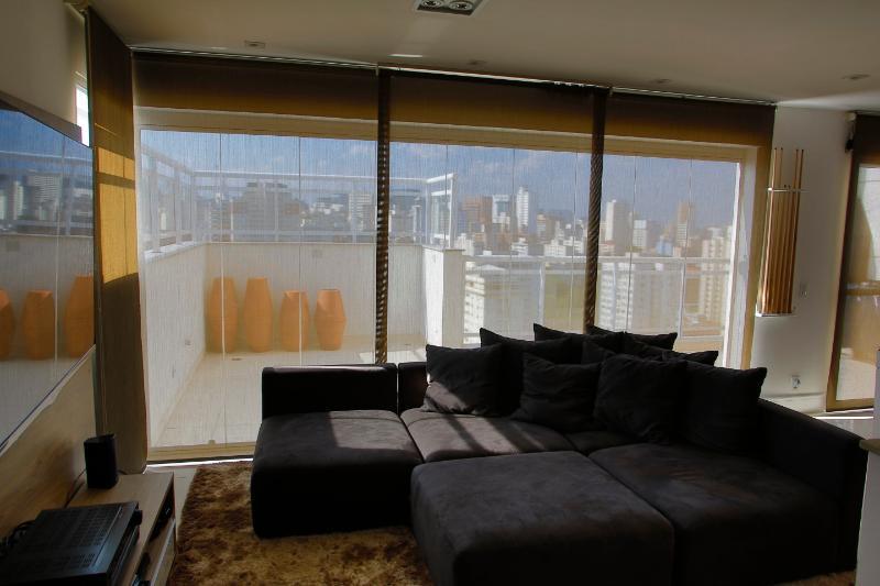 Luxury Duplex Penthouse near Ibirapuera Park, holiday rental in Sao Caetano do Sul