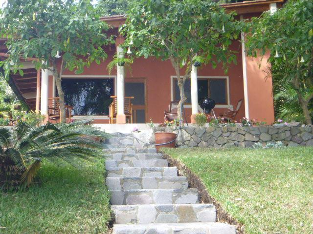 Casa De Juan, vacation rental in Western Highlands
