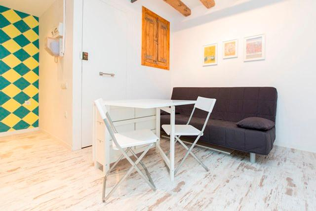 BORNE LOSANGE, vacation rental in Barcelona