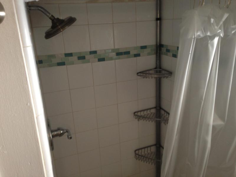 Maître douche