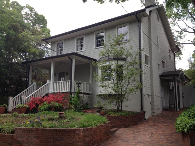 Midtown Atlanta: Great Location-Heart of the City, holiday rental in Atlanta