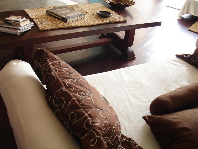 Design Loft in the Old City of Cartagena (el Centro), vacation rental in Cartagena