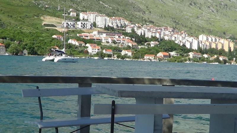 Sustjepan along the coast