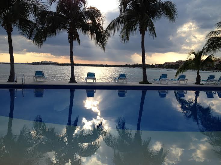 Stunning Ocean Views, Chac Hal Al Puerto Aventuras, Ferienwohnung in Puerto Aventuras