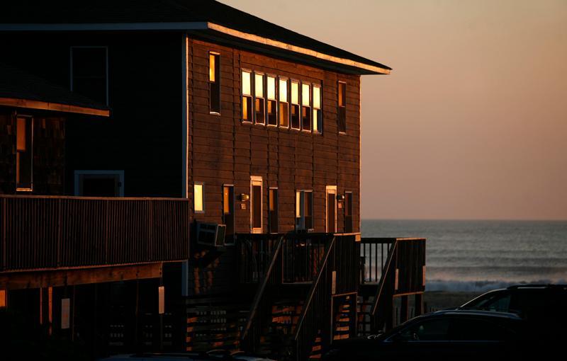 JP Cottage #3, aluguéis de temporada em Nags Head