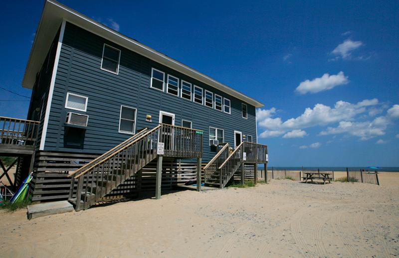 JP Cottage #4, alquiler de vacaciones en Nags Head