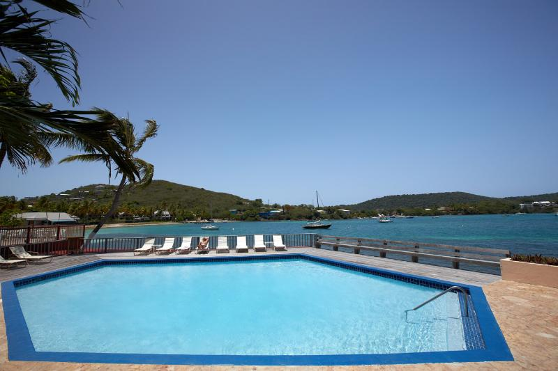 Lower Level Pool (next to water and Panga restaurant) - Pool 1 of 3