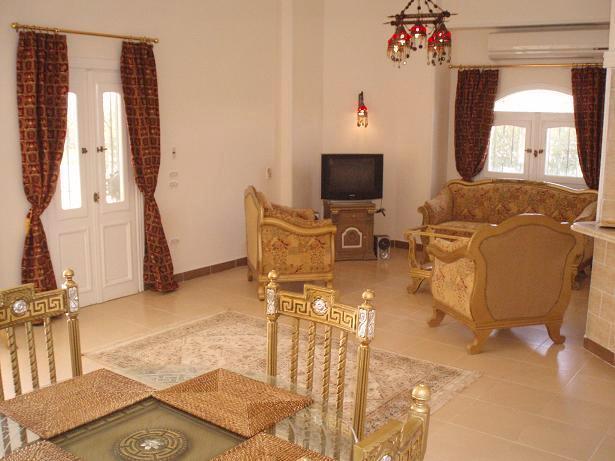 Prince of Arabia apartment, holiday rental in Makadi Bay