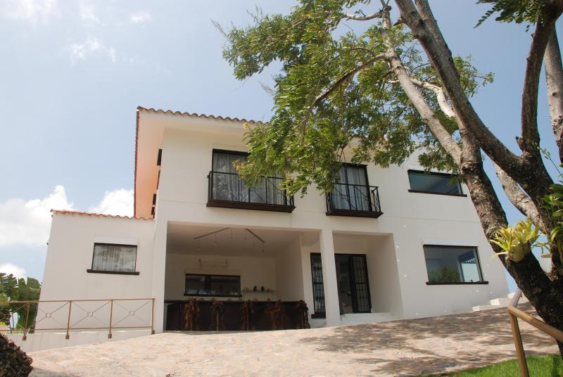 Luxurious, Contemporary,  villa with a 65ft pool, vacation rental in Puerto Plata
