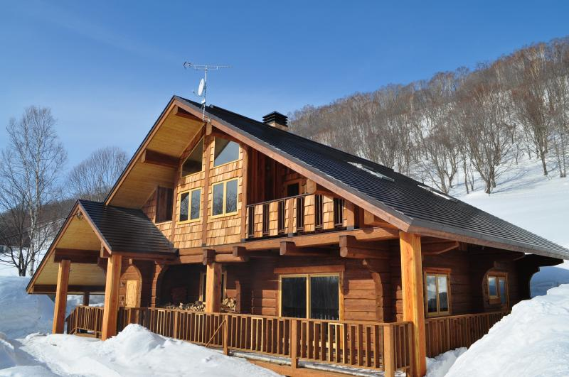 Mont Blanc Niseko, vacation rental in Kutchan-cho