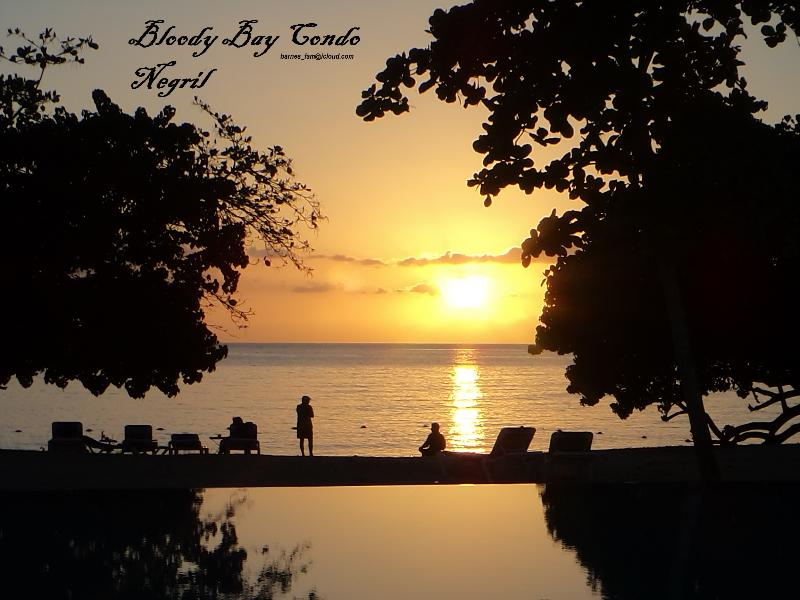 1 Bedroom Condo in Bloody Bay Negril, Jamaica, holiday rental in Westmoreland Parish