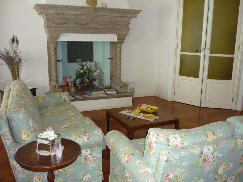 B&B in Beautiful charming apartment in Italy, holiday rental in Lugo