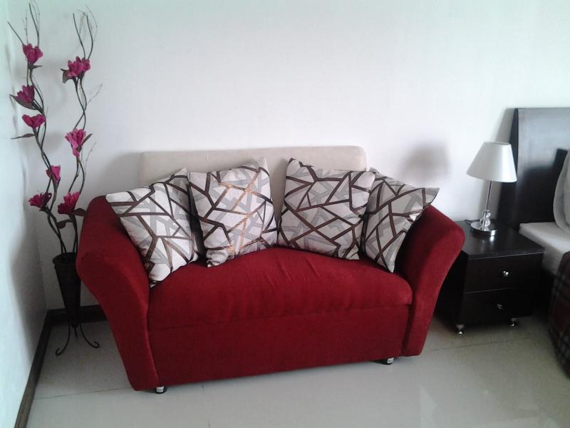 Classy Manila Studio, vacation rental in General Trias