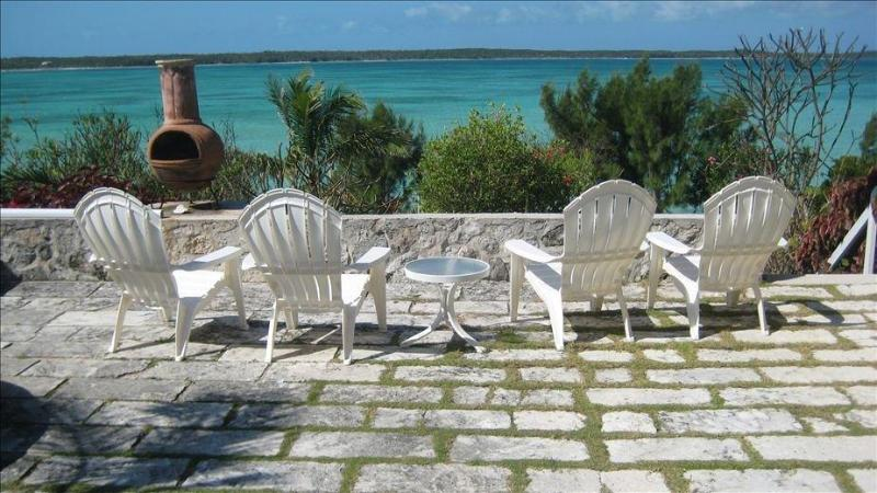 Baycienda, holiday rental in Dunmore Town