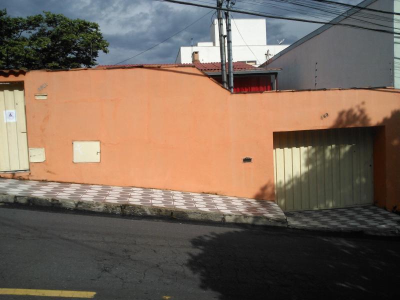 São Lazaro extérieur