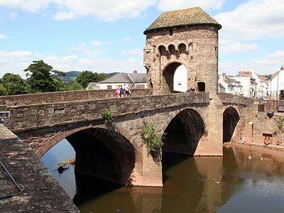 Monmouth Bridge