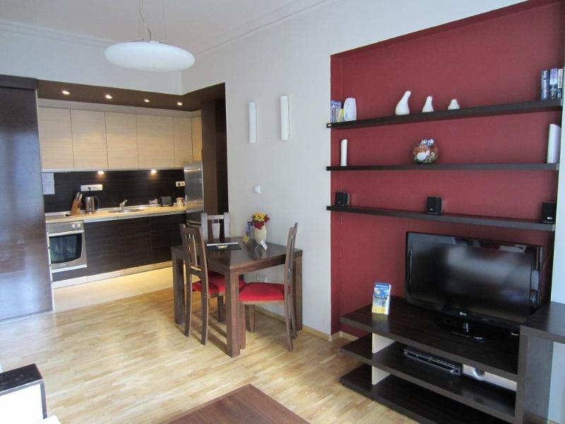 Vip Apartments Sofia - Nansen Apartment, aluguéis de temporada em Sófia