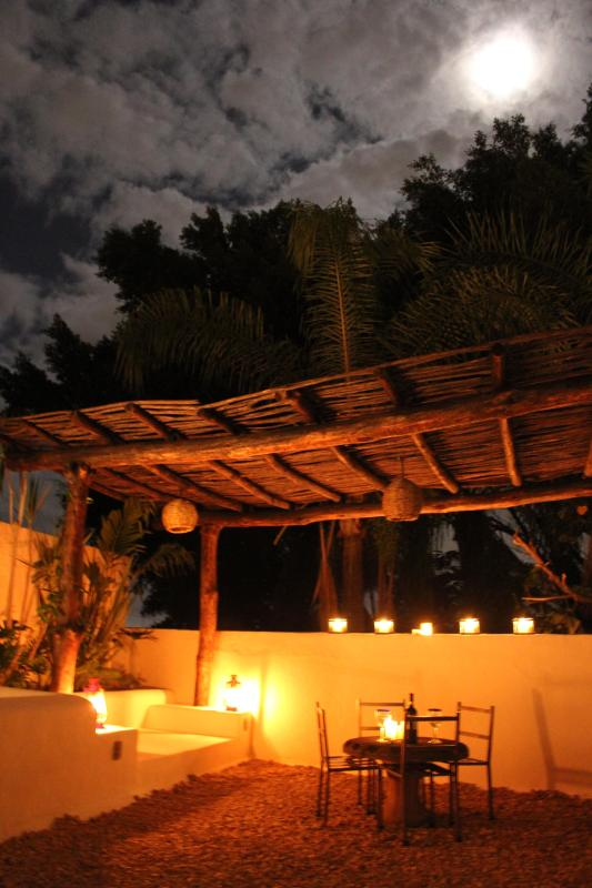 Terraza roof garden