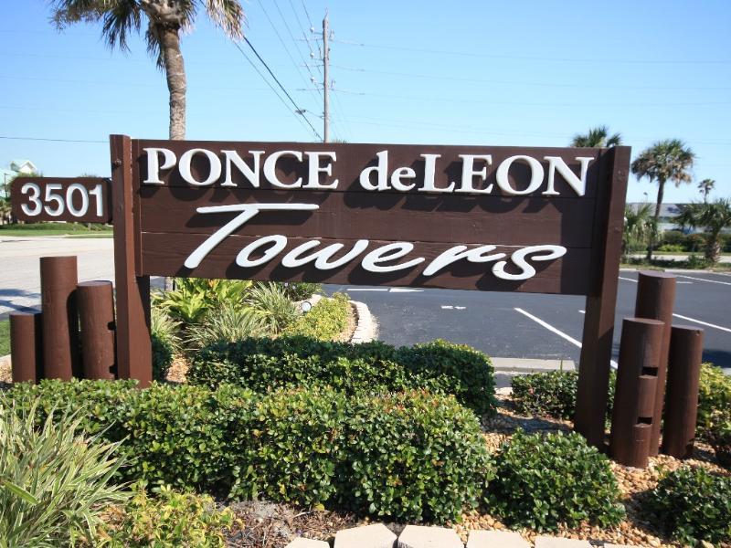 Ponce de Leon!