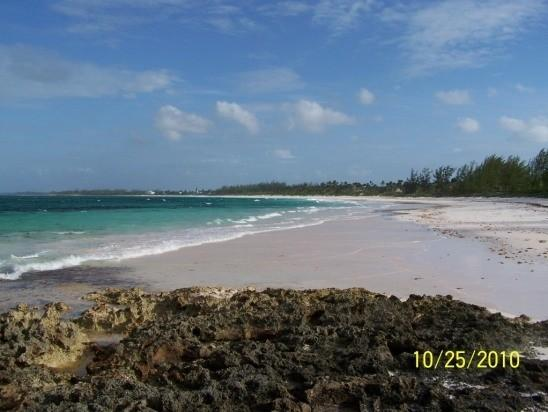 Club Med or Frence Leave Beach --  Gorgeous!  15 minute walk!