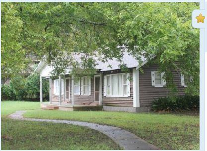Primrose Creole Cabin - 'Cabin In The City', location de vacances à Natchitoches