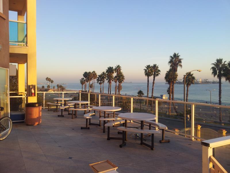 common area patio