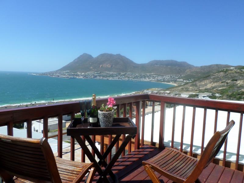 Simonsview - Sail loft, holiday rental in Simon's Town