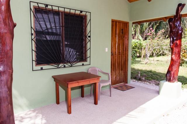 Unit 3 / Casa Rosada Nosara / Playa Guiones, holiday rental in Nicoya