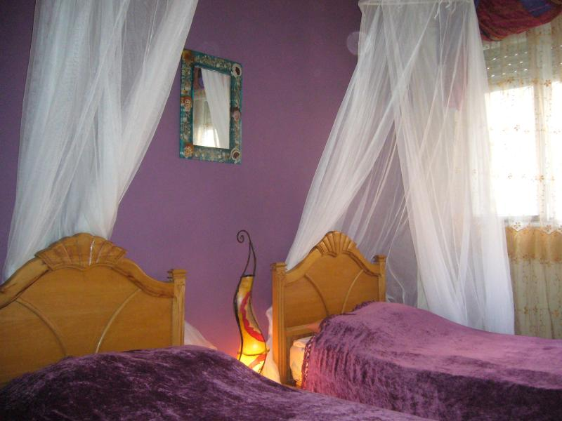 juliana Holiday Apartment, holiday rental in Tanger-Tetouan-Al Hoceïma